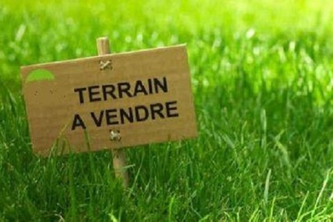 TERRAIN CONSTRUCTIBLE A VENDRE – TREMBLAY EN FRANCE (93)